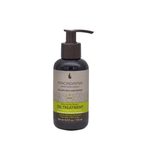 Macadamia Nourishing Oil treatment 125ml - Tratamiento en aceite hidratante y nutritivo