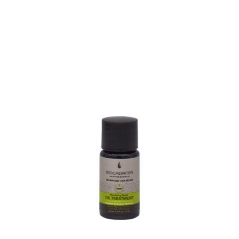 Macadamia Nourishing Oil treatment 10ml - Tratamiento en aceite hidratante y nutritivo