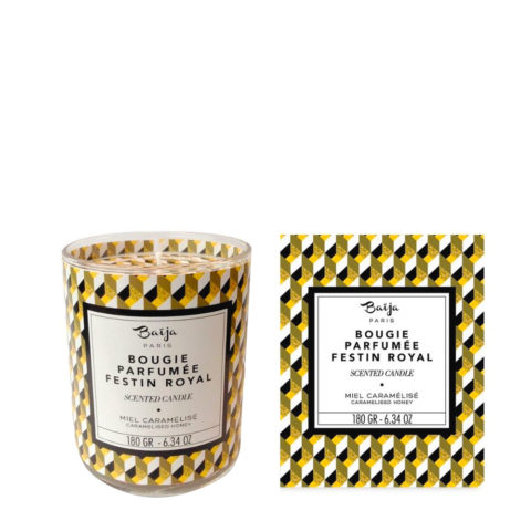 Baija Paris Vela Perfumada con Miel Caramelizada 180gr