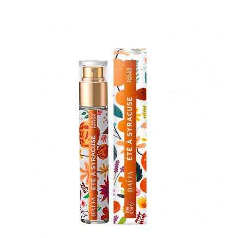 Baija Paris Eau de Parfum perfume mandarina flor de naranja 15ml