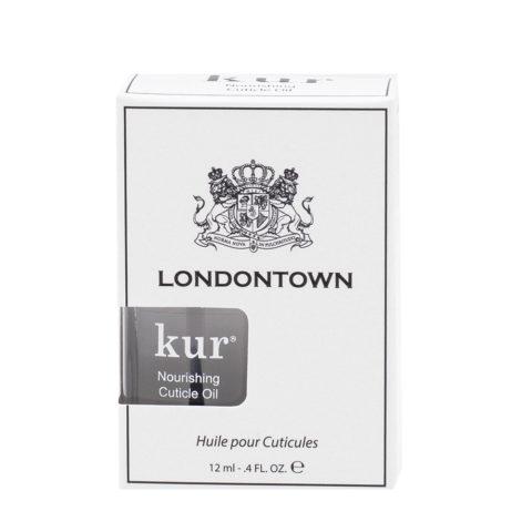 Londontown Kur Aceite Hidratante Para Cutículas 12ml