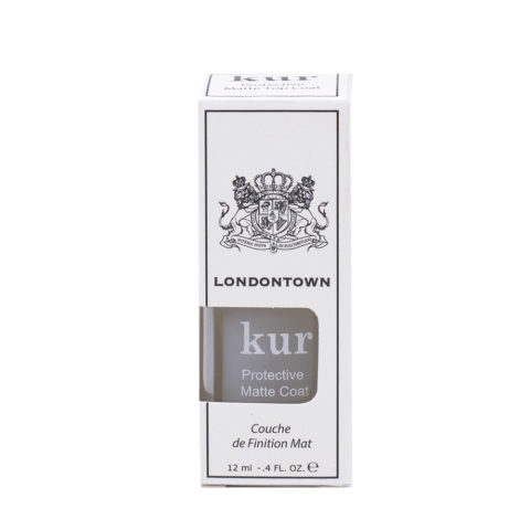 Londontown Kur Protective Matte Coat Top Coat Opaco 12ml