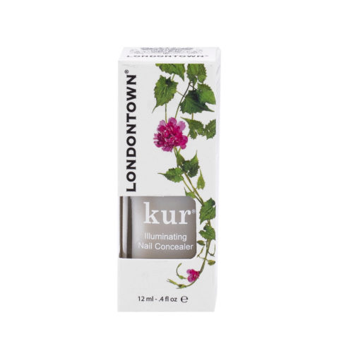 Londontown Kur Iluminador Anti - Amarillo Para Uñas 12ml