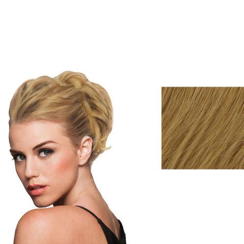 Hairdo Style A Do & Mini Do Elastico Para Cabello Rubio Oscuro