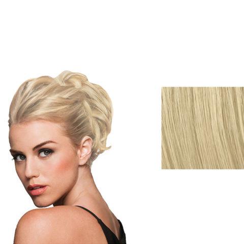 Hairdo Style A Do & Mini Do Elastico para Cabello Rubio Platino