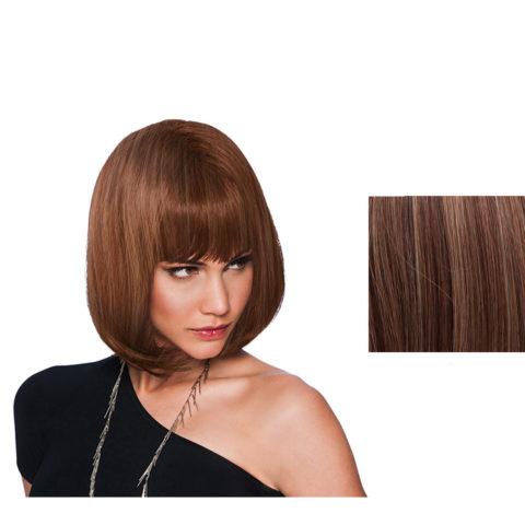 Hairdo Classic Page Peluca marrón rojizo claro