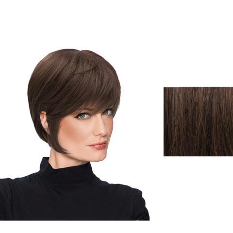 Hairdo Wispy Cut Peluca de corte corto marrón claro avellana
