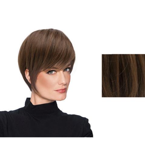 Hairdo Wispy Cut Peluca de corte corto marrón claro dorado