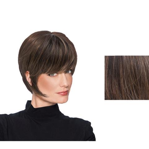 Hairdo Wispy Cut Peluca de avellana marrón mediana