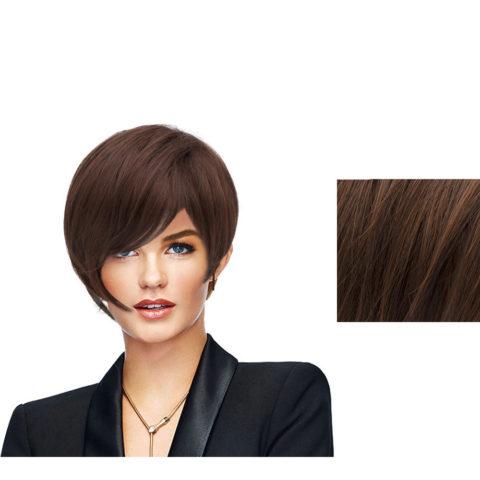 Hairdo Angled Cut Marrón dorado claro