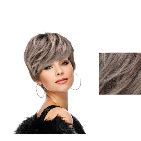 Hairdo Sweet Pixie Peluca gris claro
