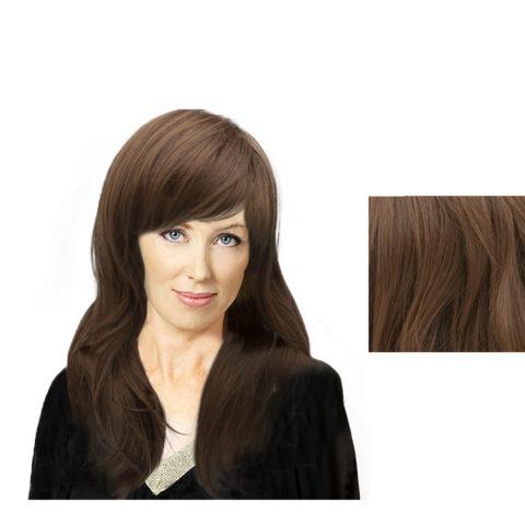 Hairdo Straight Affair Peluca dorada marrón claro