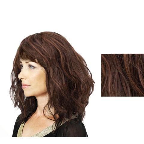 Hairdo Wave Sensation Peluca mediana marrón rubí