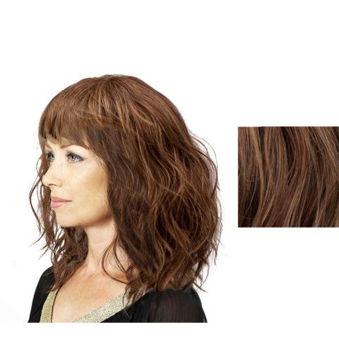 Hairdo Wave Sensation Peluca marrón rojiza claro