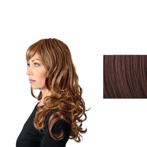 Hairdo Lenght & Volume Peluca mediana marrón rubí