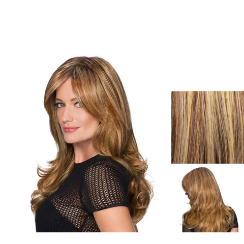 Hairdo Lenght & Volume Peluca Rubio Cobre Dorado