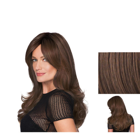 Hairdo Lenght & Volume Peluca Castaño Medio Dorado