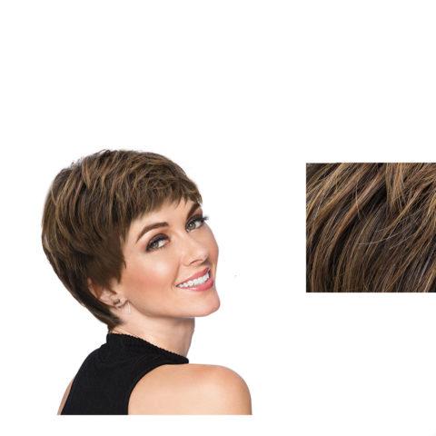 Hairdo Textured Cut Peluca mediana marrón avellana