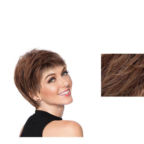 Hairdo Textured Cut Peluca mediana marrón rubí