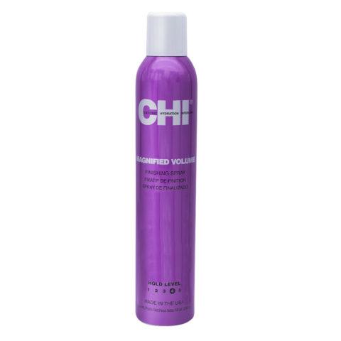 CHI Magnified Volume Spray de finalizado flexible 340gr