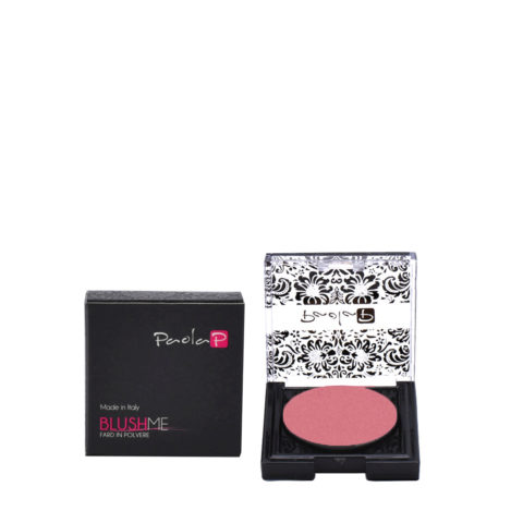 Paola P Blush Me 07 Polvo Colorete 3gr