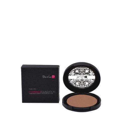 Paola P 04 Base de Maquillaje en Polvo Compacto 8 gr