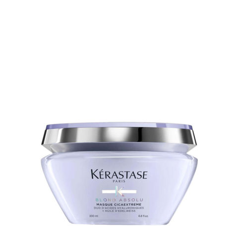 Kerastase Blond Absolu Cicaextreme Mascarilla para Cabello Decolorado 200ml