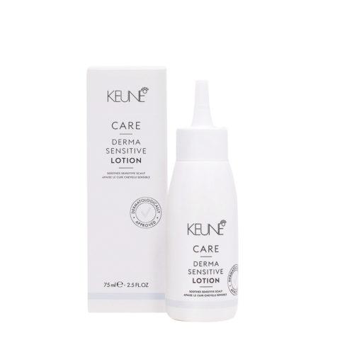 Keune Derma Sensitive Loción Calmante para Cuero Cabelludo Sensible 75ml