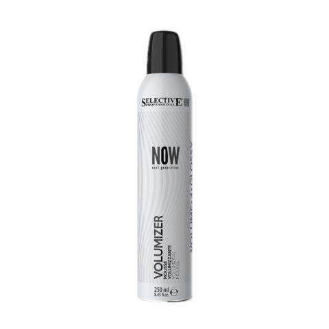 Selective Now Texture Volumizer 250ml - Mousse Volumizante