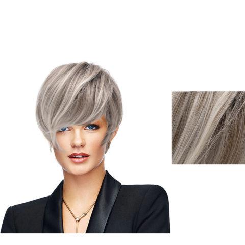 Hairdo Angled Cut peluca Rubio Ceniza Claro