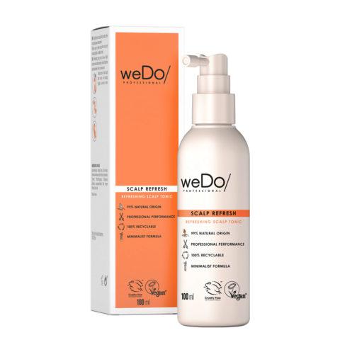weDo Scalp Refresh Tónico refrescante para el cuero cabelludo 100ml