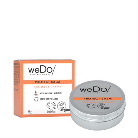 weDo Protect Bálsamo para puntas y labios 25gr