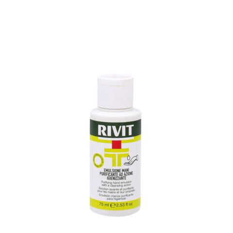 Rivit Desinfectantes de manos 75ml