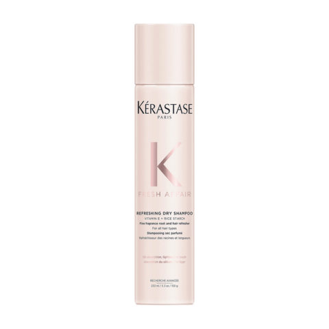 Kerastase Fresh Affair Dry Champú en seco refrescante 150gr