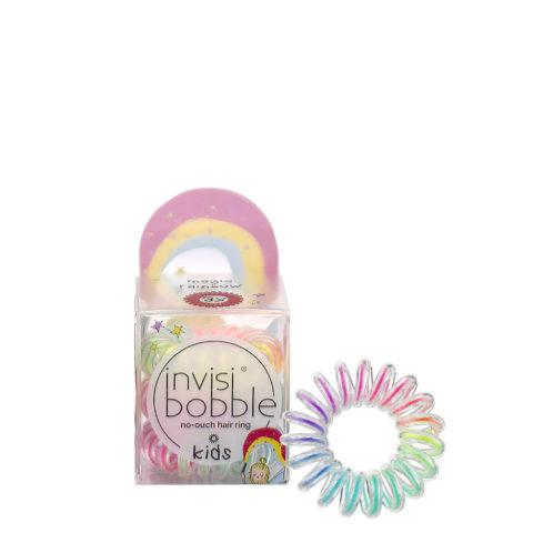 Invisibobble Kids elástico para cabello Niños arcoiris