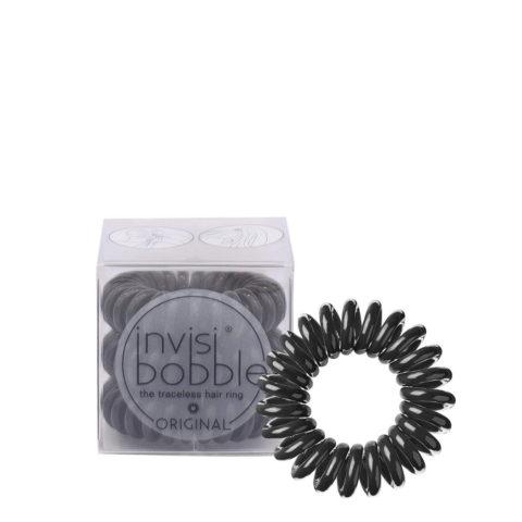 Invisibobble Original elástico de pelo negro