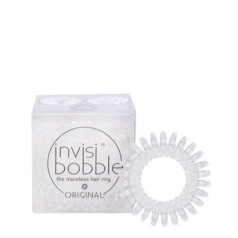 Invisibobble Original elástico de pelo Transparente