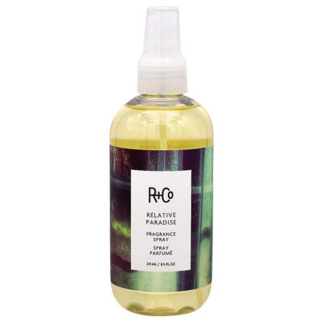 R   Co Relative Paradise Spray de Perfume para el Cabello 241ml