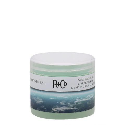 R   Co Continental Glossing Wax Cera Brillo Ligera 62gr