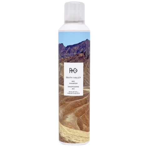 R   Co Death Valley Dry Champú a Seco 300ml