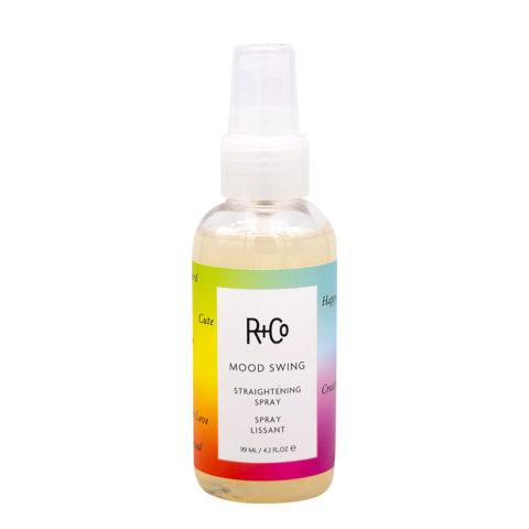 R   Co  Mood Swing Straightening Spray Alisador 119ml