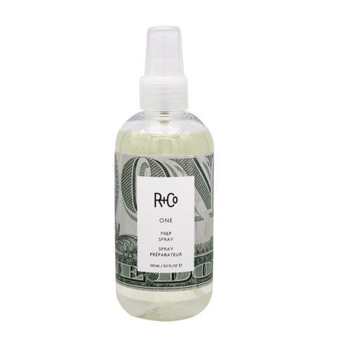 R   Co One Prep Spray protector para todo tipo de Cabello 241ml