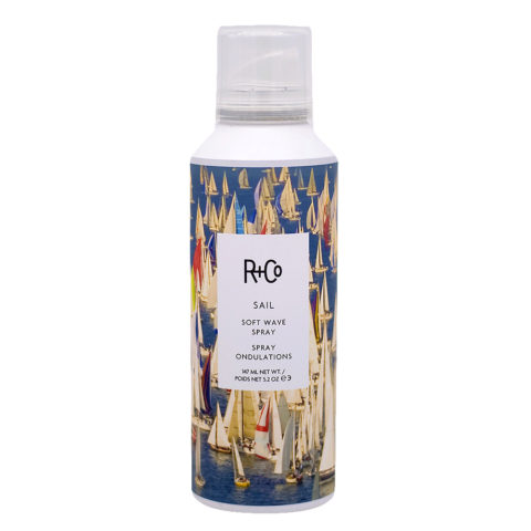 R   Co Sail Soft Wave Spray Crea Ondas y Volumen 147ml