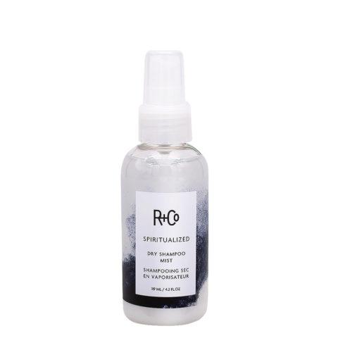 R   Co Spiritualized Dry Shampoo Mist Champú seco Purificante 119ml