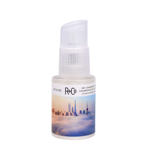 R   Co Skyline Dry Shampoo Powder Polvo Voluminizador 57gr