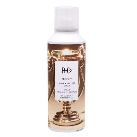 R   Co Trophy Shine Brillo Spray 200ml
