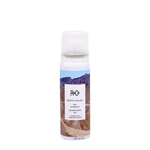 R   Co Death Valley Dry Champú Seco 75ml