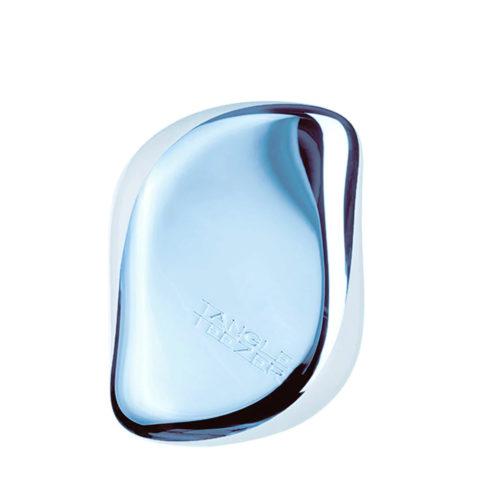 Tangle Teezer Compact Styler Sky Blue Delight - cepillo para desenredar