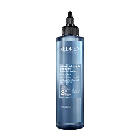 Redken Extreme Bleach Recovery Lamellar Treatment 250ml - desenredante para cabello decolorado