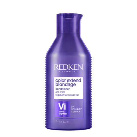 Redken Color Extend Blondage Acondicionador anti-amarillo 300ml